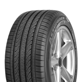 Review 225/55R17  GOODYEAR ASSURANCE TRIPLEMAX