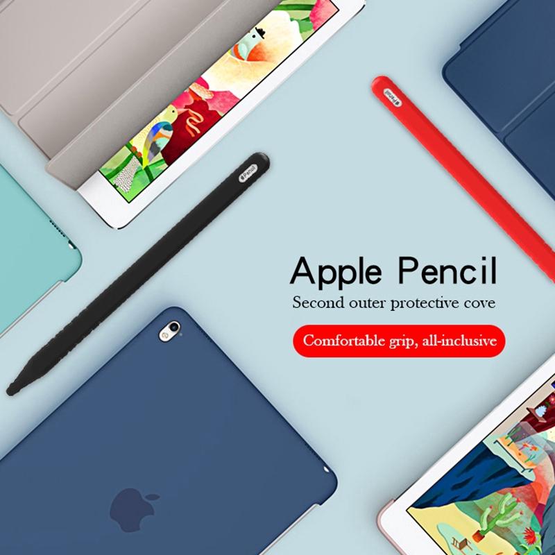 เคสปากกาสำหรับ Apple Pencil Gen 2 เคส