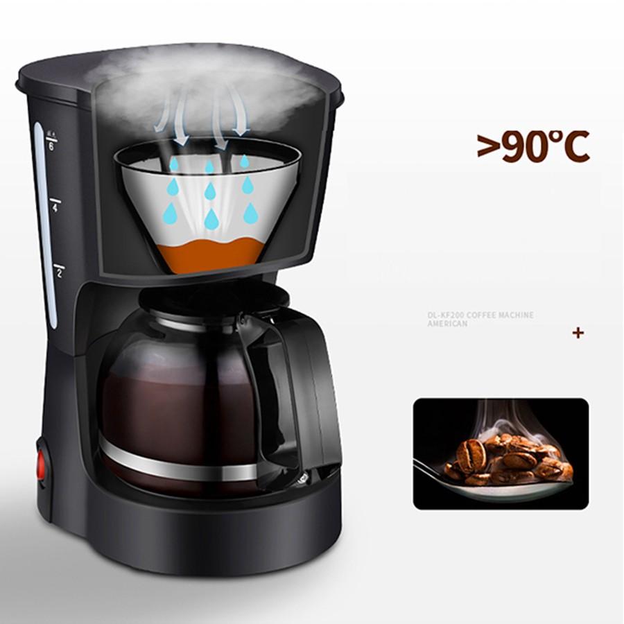 📣🔥💥✣เครื่องชงกาแฟ เครื่องทำกาแฟสด เครื่องชงกาแฟสด เครื่องทำกาแฟ อุปกรณ์ร้านกาแฟ ที่ชงกาแฟ อุปกรณ์ชงกาแฟ รุ่น Chi-0003