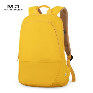 [2020] Mark Ryden™ MR9978: Stylish fashion backpack with RFID block for