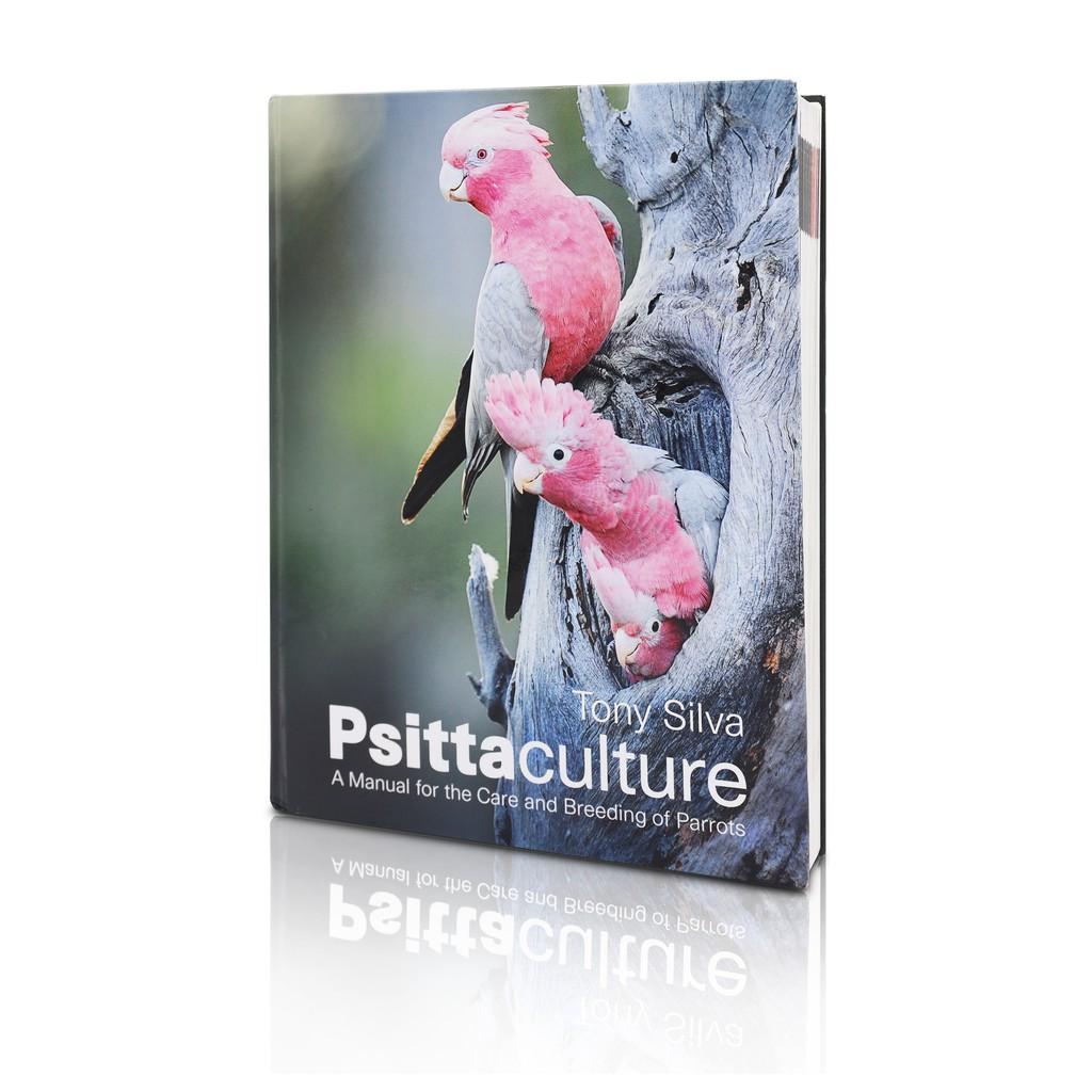 หนังสือนก Psittaculture Books