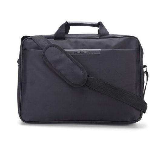กระเป๋าแล็ปท็อป 14.6 นิ้วกระเป๋าถือ 15 นิ้ว 15.6 นิ้วกันกระแทกและกันน้ำในแนวทแยงกระเป๋าเดินทางธุรกิจไหล่เดียว