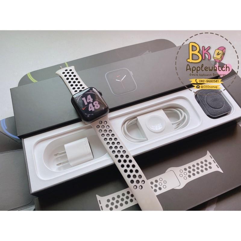 Applewatch S5 44mm Nike+