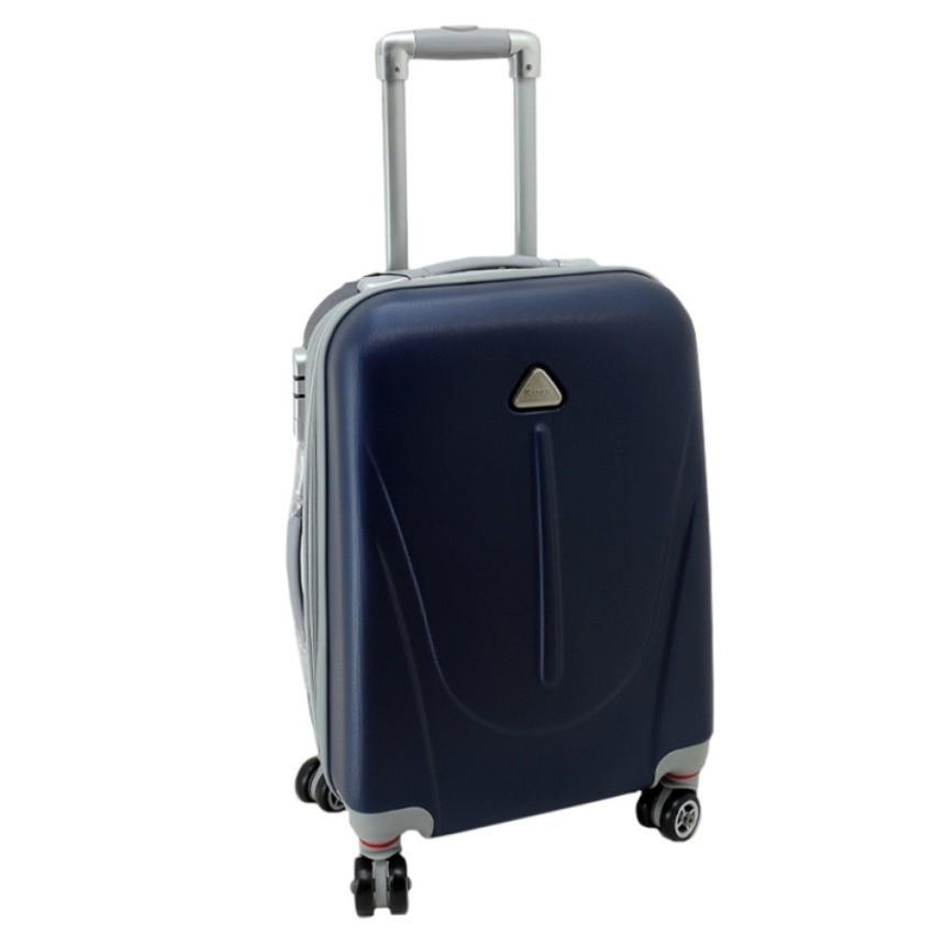 Augusto กระเป๋าเดินทางแบบแข็งกันน้ำกันกระแทกรุ่น 9870ขนาด24นิ้ว