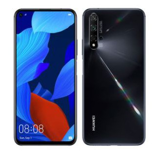 Review Huawei. Nova 5T (RAM 8/128 GB)