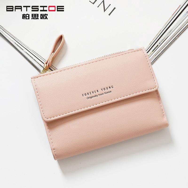 กระเป๋าสตางค์ใบสั้นสไตล์เกาหลีสำหรับผู้หญิง anello กระเป๋าสะพายข้าง coach พอ กระเป๋า sanrio gucci marmont gucci dionysus