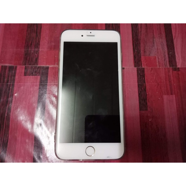 Apple Iphone 6S Plus 32GB สีทอง Gold