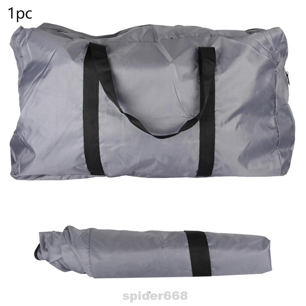 Durable Kayak Inflatable Boat Watersports Duffel Bag Accessories Storage Bag