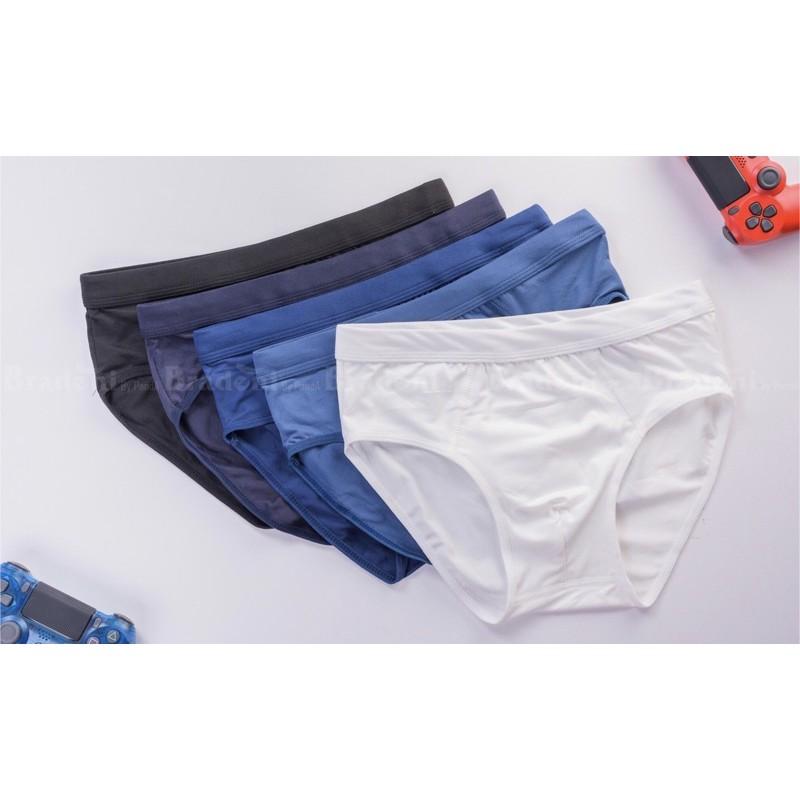 กางเกงในชาย ผ้านิ่ม ใส่สบาย ขอบไม่เจ็บ ของแท้100%