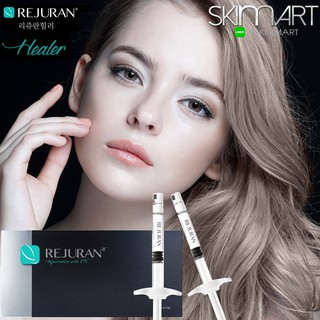 Review REJURAN Skin Healer serum