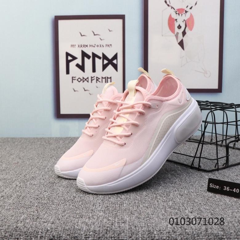 Nike W Nike Air Max Dia Se รองเท้าผ้าใบลําลอง