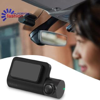 [ IN STOCK / COD ] Xiaomi 70 Mai midrive D 05 Dash Cam 1600p Voice Control WiFi Car DVR Rec