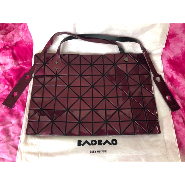 กระเป๋า Bao Bao แท้ มือสอง ใหม่มาก