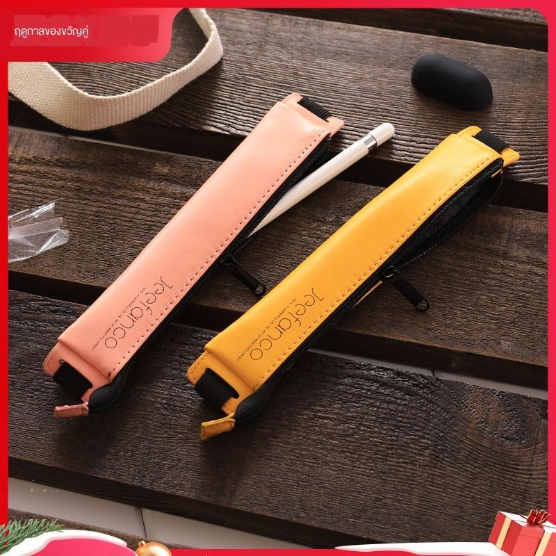 【Apple Pencil】Apple pencil ฝาครอบป้องกัน Huawei mpencil anti-lost case 2nd generation 1ipad pen cover nib tip non-sli