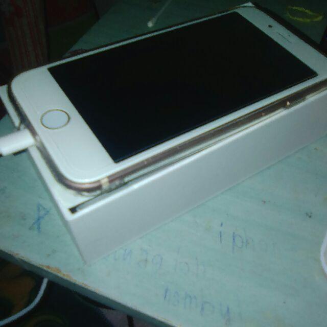Iphone 7  มือสองค่ะ