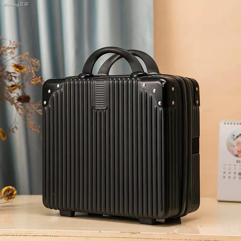 กระเป๋าเดินทางความจุขนาดใหญ่ 18 นิ้ว 18 ช่อง
