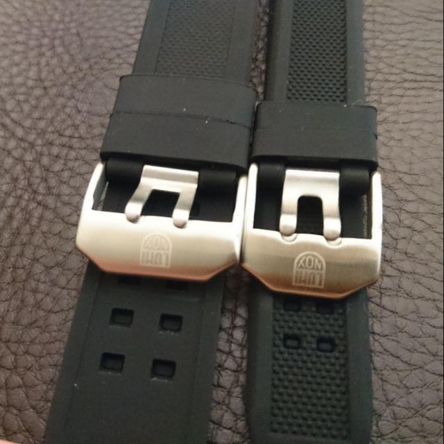 สาย applewatch แท้ สาย applewatch สายLuminox ขนาด23มม.และ20มม