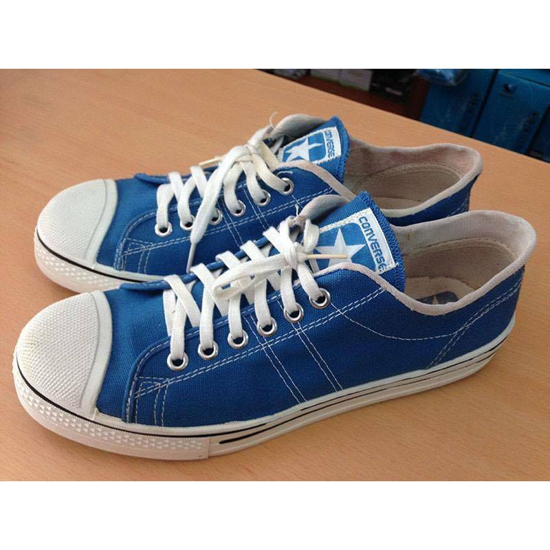 Converse Made In USA Straight Shooter Size 7.5-8 US ของใหม่