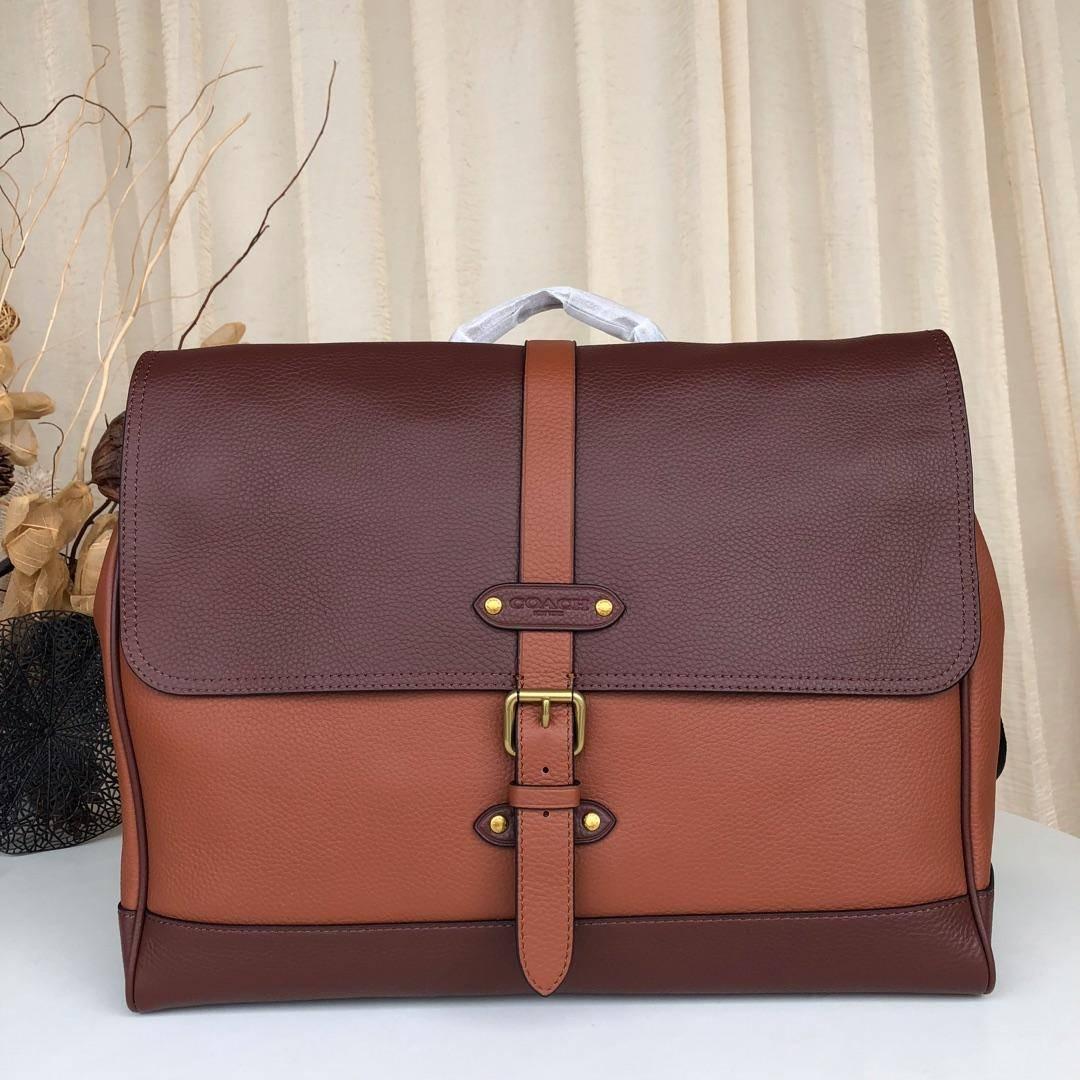 COACH กระเป๋า Bag กระเป๋าสะพาย กระเป๋าสะพายข้าง กระเป๋าถือ Coach แท้ Coach ของแท้ Coach ผู้หญิง กระเป๋า กระเป๋าสะพานข้าง