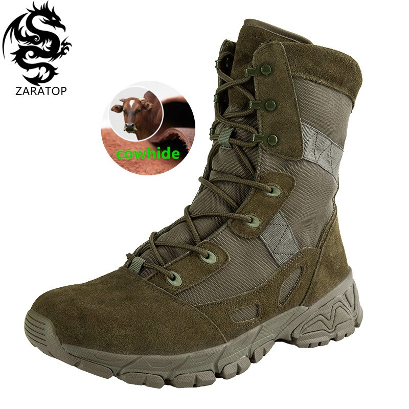 รองเท้า USA SWAT รุ่น A1 รองเท้าคอมแบท รองเท้าจังเกิ้ล  กองทัพสีรองเท้าทหาร รองเท้าคอมแบท รองเท้า รด รองเท้าจังเกิ้ล แบบ