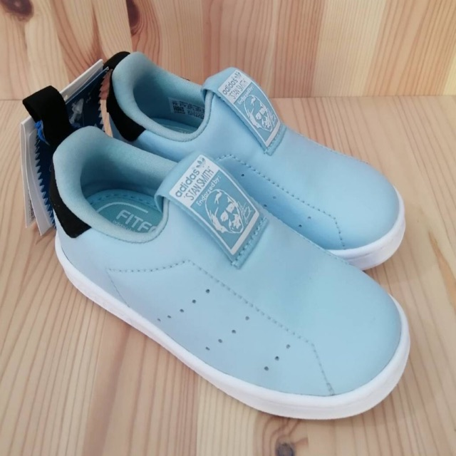 ??????????? Adidas Stan Smith 360 I Light Blue