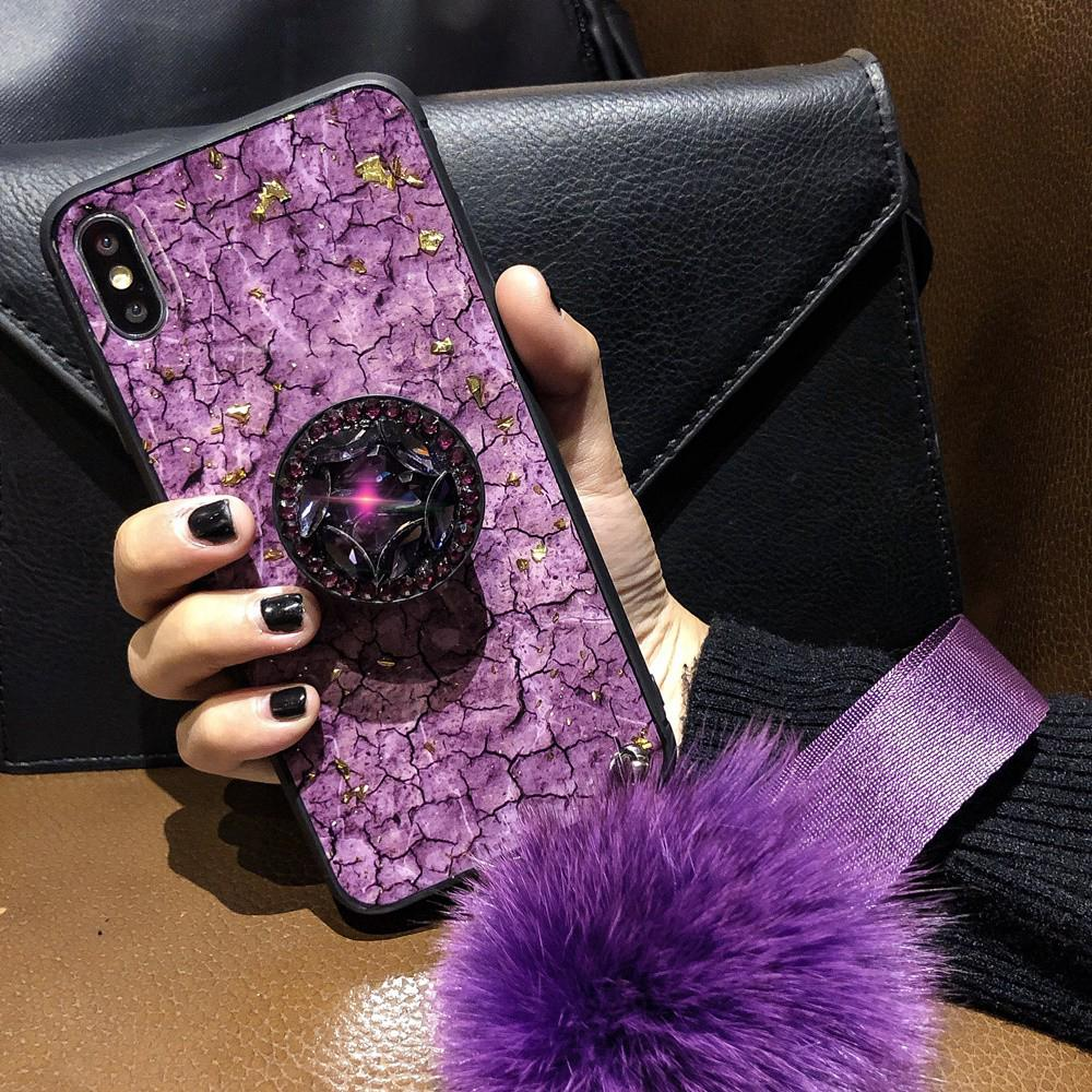 Review [New Arrival ] Oppo F11 Pro case Luxury Casing  for Vivo V11 V11i Y95 Y91i Y81i V9 F9 V5s X21UD