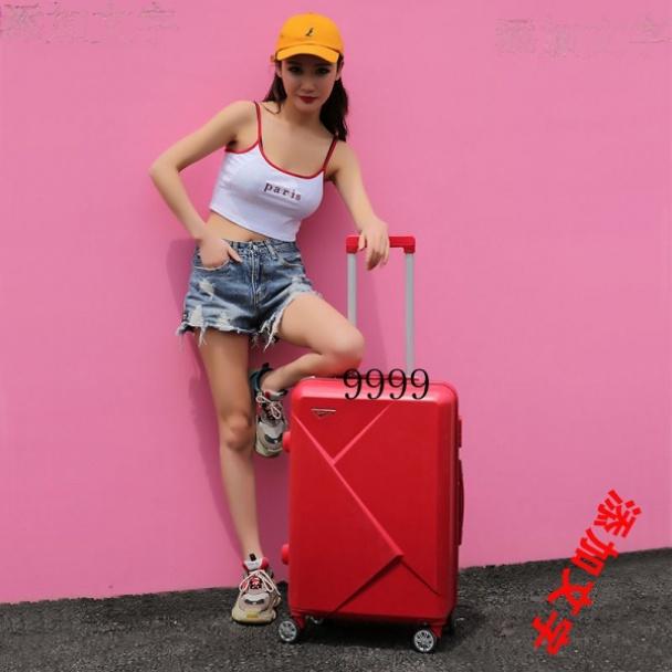 กระเป๋าเดินทางล้อลากขนาด 22 24 นิ้ว 20 กล่อง 26 นิ้ว