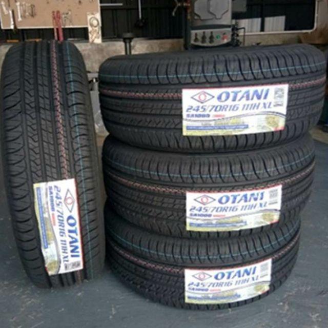 โอตานิOtani245/R70 R16 SA1000