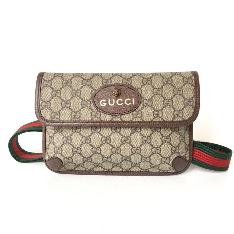 ถูกที่สุด ของแท้ 100% Gucci belt bag