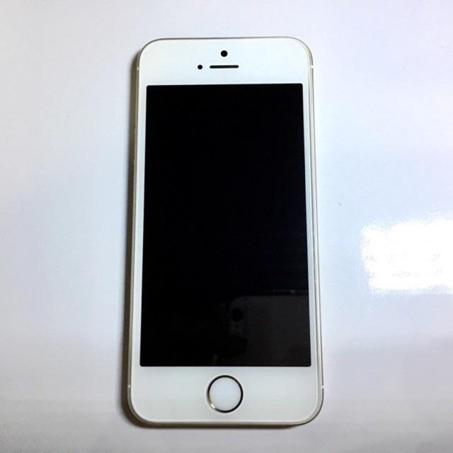 iPhone 5S 32GB สีทอง (มือสอง) ศูนย์ไทย