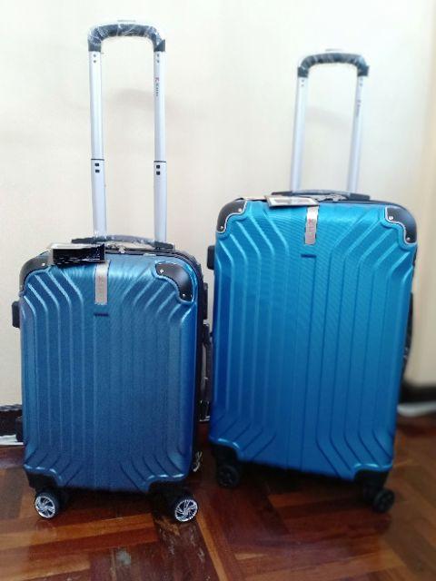 กระเป๋าเดินทาง กระเป๋าเดินทางล้อลาก