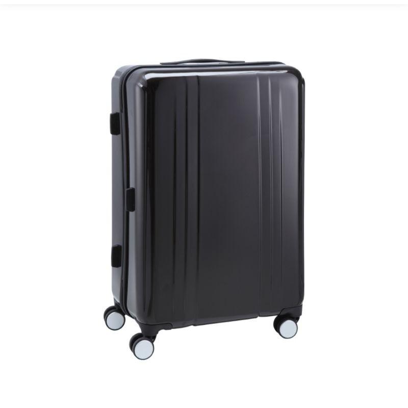 กระเป๋าเดินทาง 24 นิ้ว สีน้ำตาล