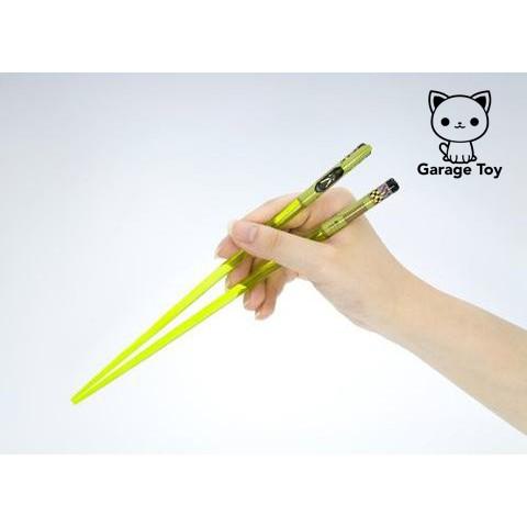 EVANGELION Mari Entry Plug Chopsticks