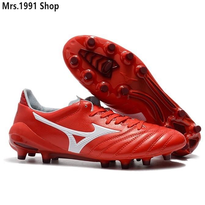 รองเท้าผ้าใบ Mizuno morelia NEO II Low สำหรับผู้ชาย