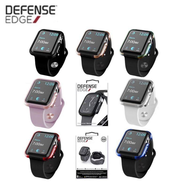 ของแท้ 💯% x-doria Defense Edge Case Apple Watch 4/5 ขนาด40mm/44mm