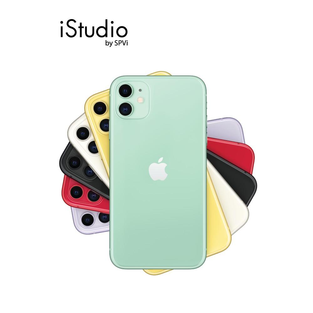 Apple iPhone11 หน้าจอ 6.1 นิ้ว [ผลิตใหม่ ไม่แถม Adapter และ Earpods]