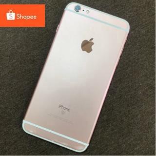 11.11Apple iphone 6 16 GBเครื่องแท้ (รับประกัน 6 เดือน)(เงินคืน 800 โค้ด MBPRHY)ios