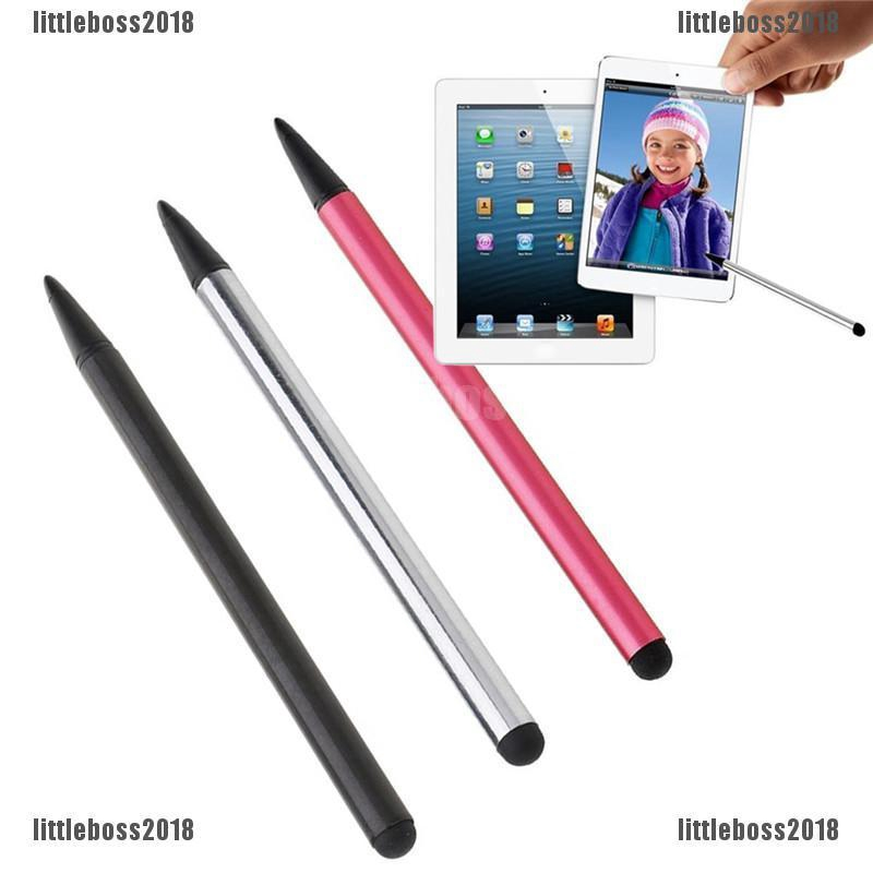 10 x black Touch Screen Pen Stylus For Phone Tablet Samsung Galaxy S4 S3\ HTC @