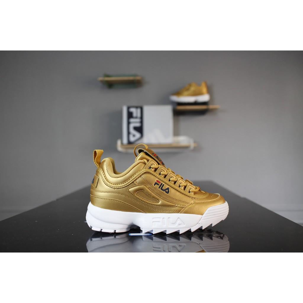 แท้ FILA รองเท้าลำลอง รองเท้ากีฬา รองเท้าวิ่ง   c67