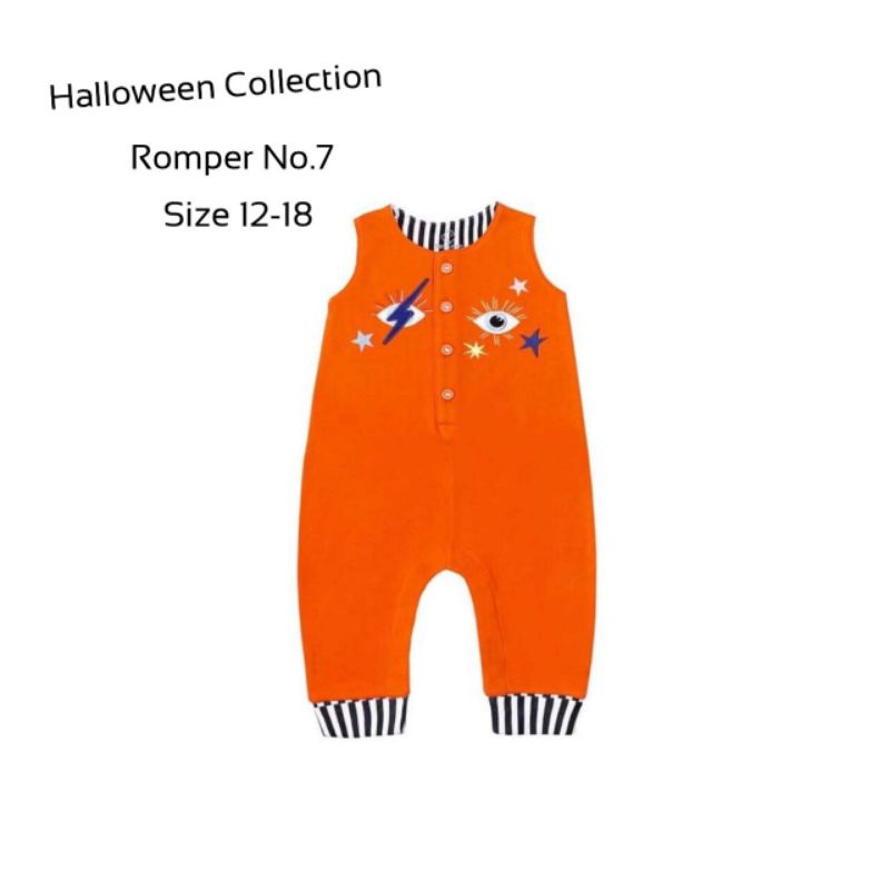 Halloween collection No.7 - BabyLovett