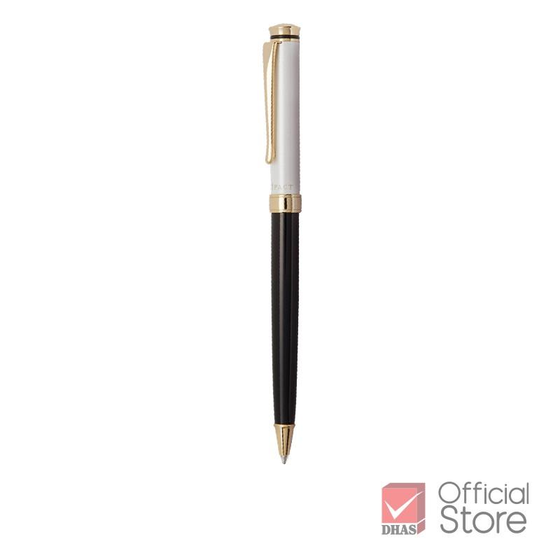 Artifact ปากกา ปากกาลูกลื่น ไอคอนดำ ขาว/ทอง จำนวน 1 ด้าม