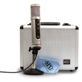 Music 2 Home MXL USB.009 24/96 Digital USB Condenser Microphone