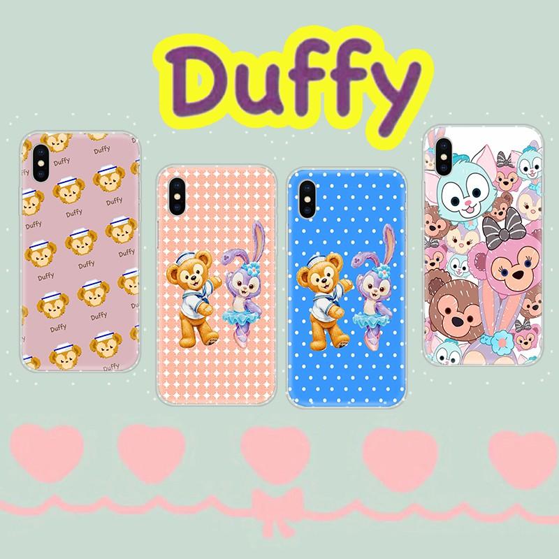 เคส Samsung A9 Star Pro A80 A70 A30 A50 A20 A9 2018 A6 Plus J4 Prime Duffy case