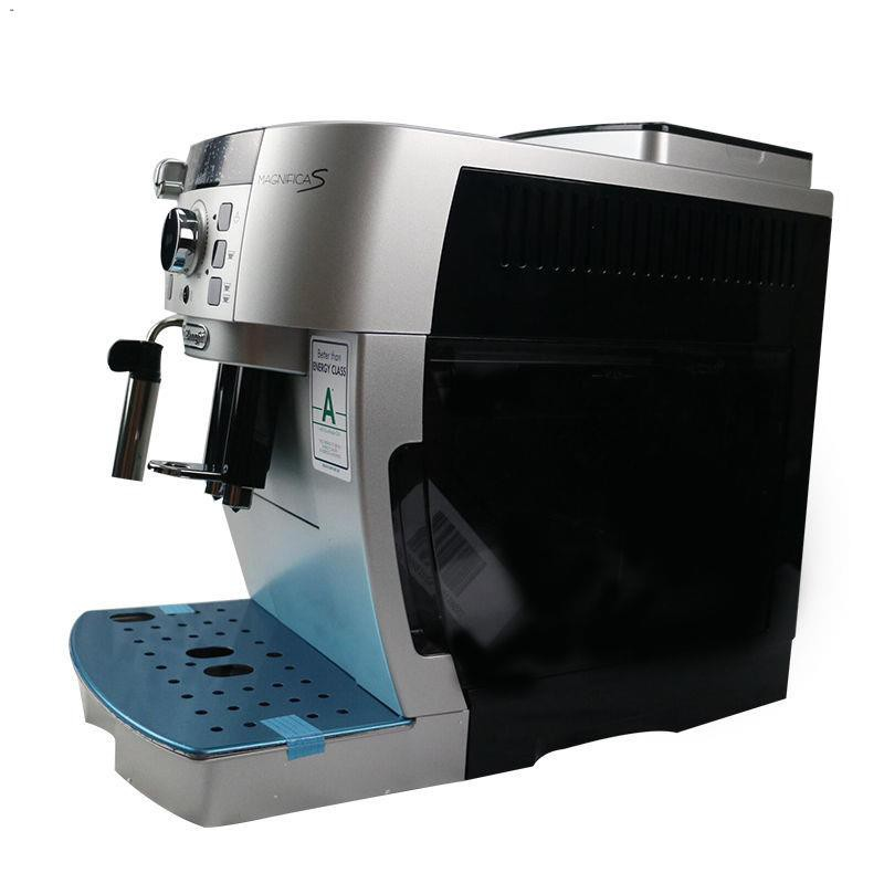 {GML}۩♤นำเข้า DELONGHI Delong 22.110.SB B เครื่องชงกาแฟอัตโนมัติในครัวเรือนที่บดหนึ่งสามารถทำฟองนม