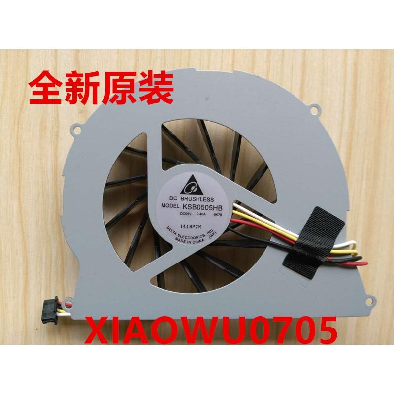 พัดลมระบายความร้อน Acer Acer All - In - One Zn9 Fan Ksb0505Hb - 9 K79 All - In - One