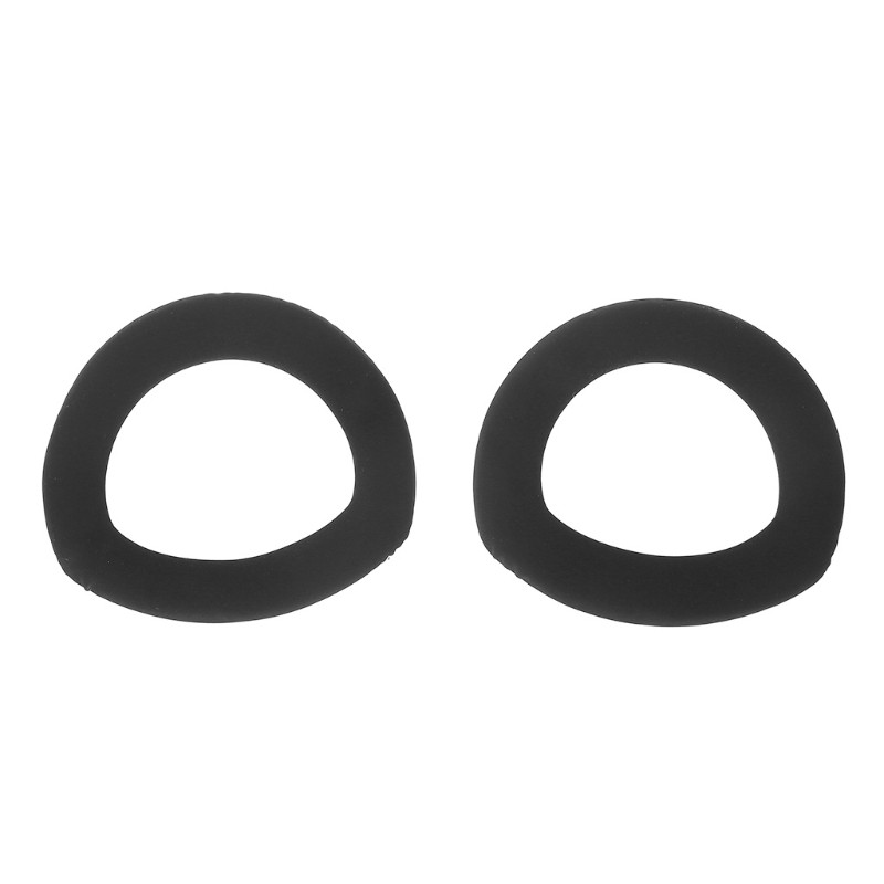 Softer Replacement Leather Earpads Cushion For Sennheiser HD800 HD800S Headphone