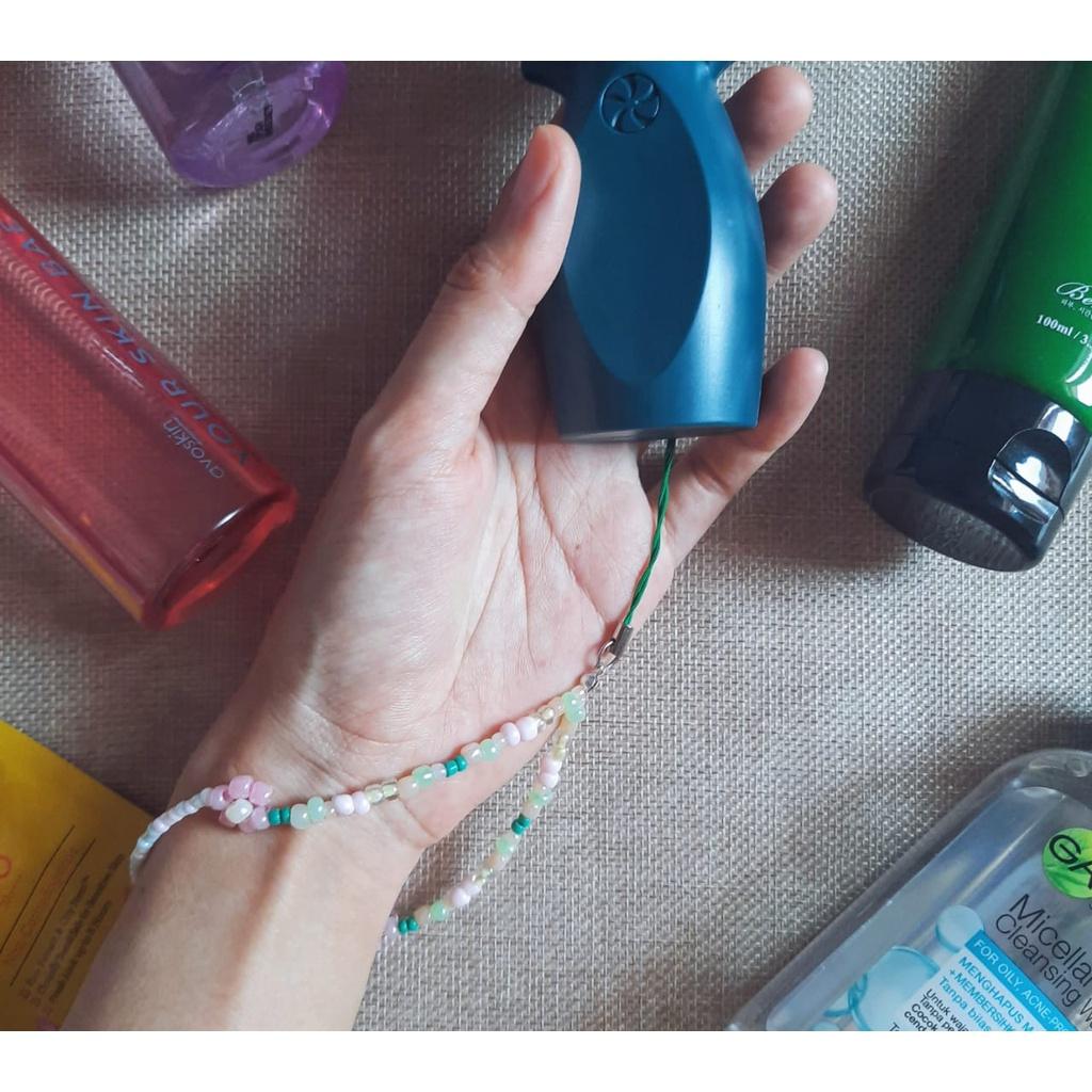Dasha สายคล้องโทรศัพท์มือถือ / สายคล้องลูกปัด / พวงกุญแจ / ไม้แขวนโทรศัพท์มือถือ / สายคล้องโทรศัพท์มือถือ