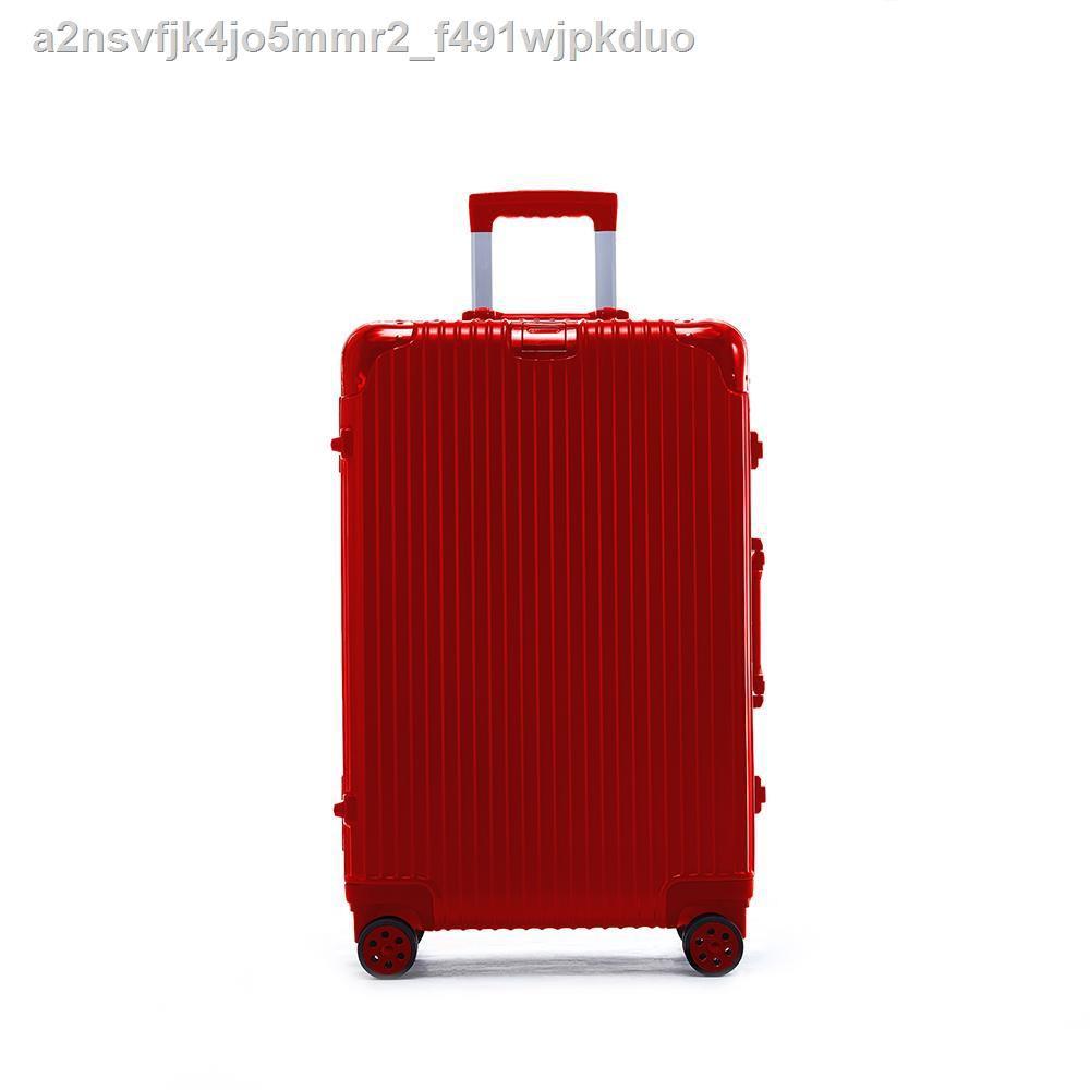 【มีสินค้า】🔥มีของพร้อมส่ง🔥ลดราคา🔥✑✳▩MOOF49 P021 Series กระเป๋าเดินทาง 24 นิ้วกระเป๋าเดินทางรุ่น ขนาด นิ้ว