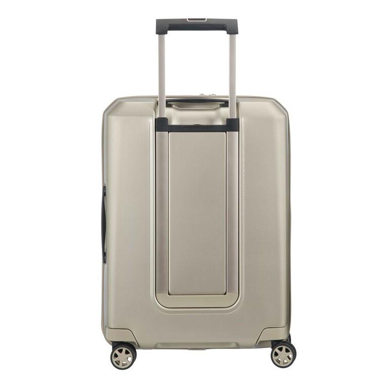SAMSONITE กระเป๋าเดินทางล้อลาก รุ่น PRODIGY ขนาด 20 นิ้ว HARDSIDE SPINNER 55/20 TSA LOCK pTuJ