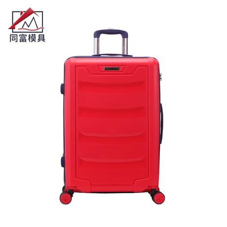 ❒♙◈Factory direct PP trolley case universal wheel 20/24/28 inch suitcase การปรับแต่งกระเป๋าเดินทางสำหรับธุรกิจ